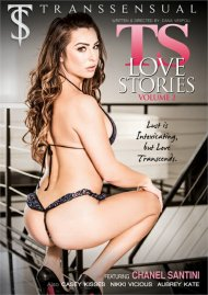 TS Love Stories Vol. 2 HD porn video from Transsensual.