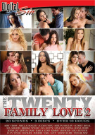 Twenty, The: Family Love 2 Porn Video
