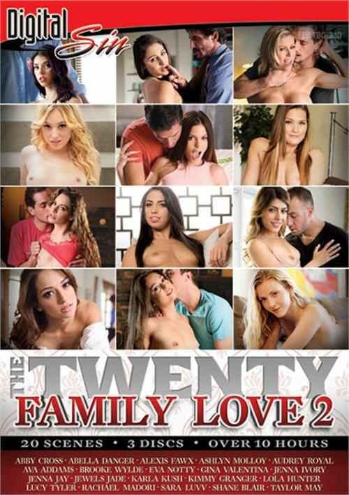 Twenty, The: Family Love 2