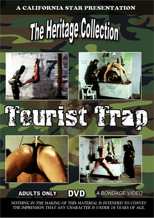 Tourist trap bdsm, megan vaughn naked