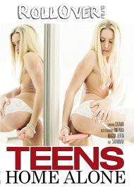 Teens Home Alone Porn Video