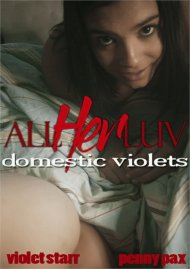 Domestic Violets Porn Video