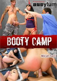 Booty Camp Porn Video