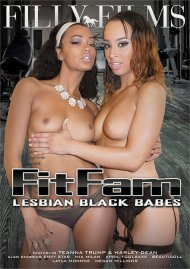 Buy FitFam Lesbian Black Babes