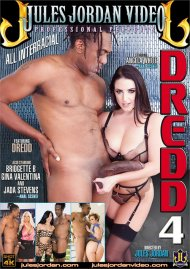 Dredd 4 Porn Video
