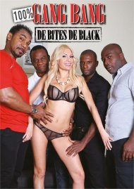 100% Gang Bang De Bites de Black Porn Video