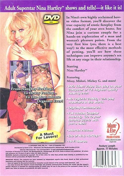 полнометражные порно фильмы с ниной хартли