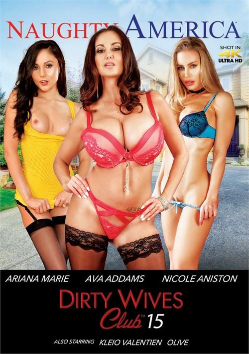 Dirty Wives Club Vol. 15