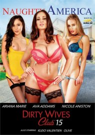 Dirty Wives Club Vol. 15