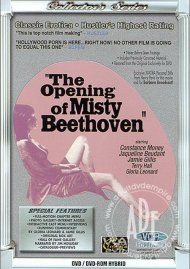 Opening of Misty Beethoven, The image