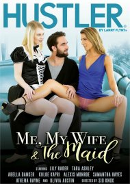 Me, My Wife & The Maid Porn Movie