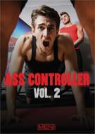 Ass Controller Vol. 2 Porn Video