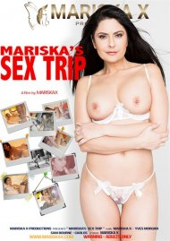 Mariska's Sex Trip Porn Video