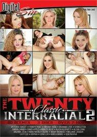 Twenty, The: Classic Interrracial 2 Porn Video