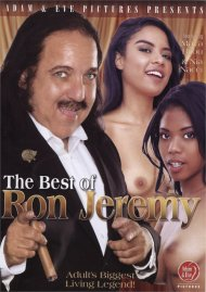 Best of Ron Jeremy, The Porn Video