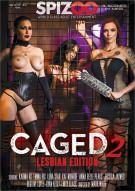 Caged 2: Lesbian Edition Porn Movie