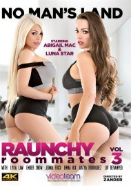 No Man's Land: Raunchy Roommates Vol. 3 Porn Video