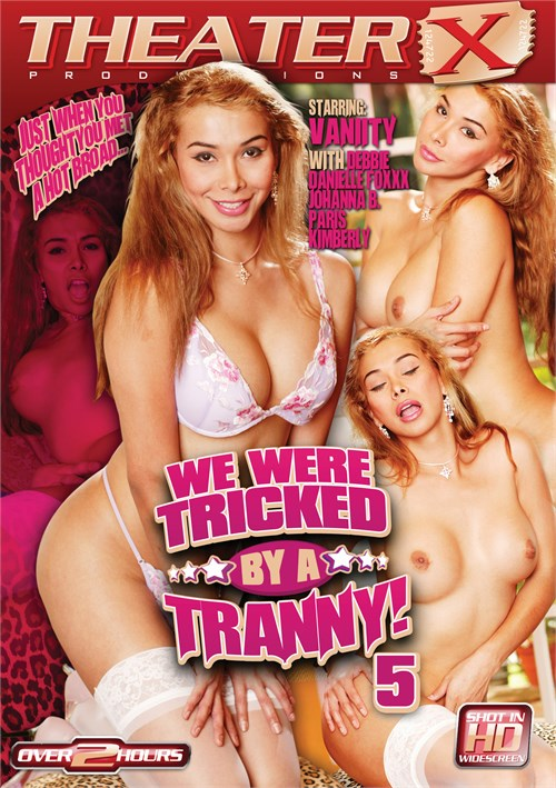 Free tricked by tranny videos