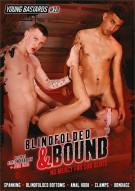 Blindfolded & Bound Boxcover