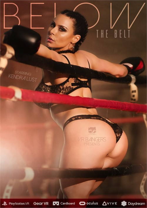 Below the Belt Boxcover