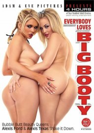 Everybody Loves Big Booty Movie