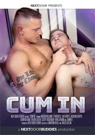 Cum In gay porn DVD from Next Door Studios