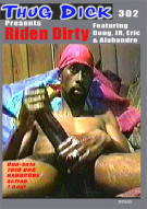 Ridin Dirty Boxcover