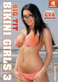 Big Tit Bikini Girls Vol. 3