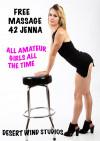 Free Massage 42 - Jenna Boxcover