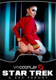 Star Trek: A XXX Parody image