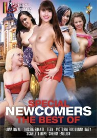 Best of Special Newcomers, The Porn Video
