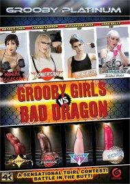 Grooby Girls Vs Bad Dragon image