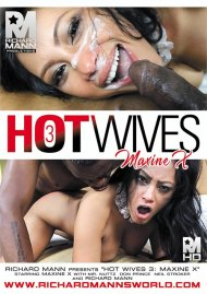 Hot Wives 3: Maxine X image