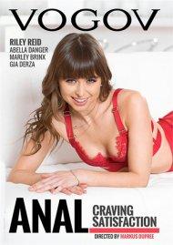 Anal Craving Satisfaction Porn Movie