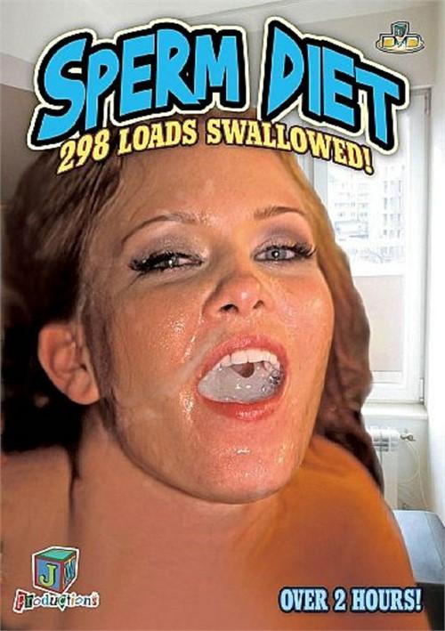 Delilah strong sperm swallowers