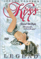 Third Kiss, The Porn Video