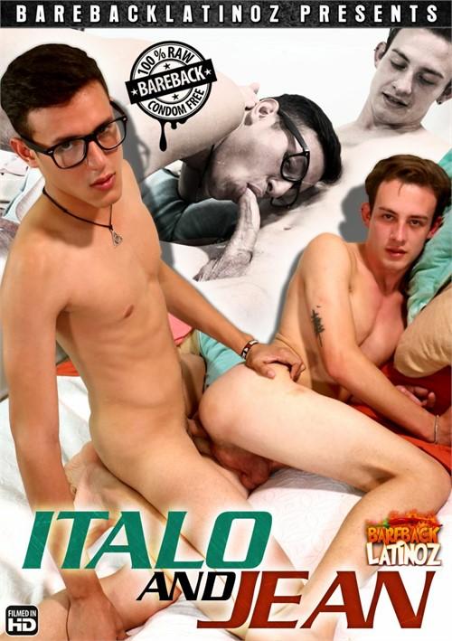Italo & Jean Boxcover