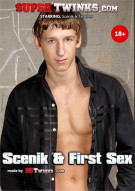 Scenik & First Sex Boxcover