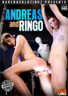 Andreas & Ringo Boxcover