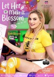 Let Her Make It Blossom image