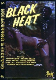 Black Heat Porn Video