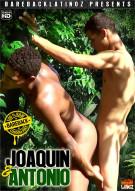 Joaquin & Antonio Boxcover