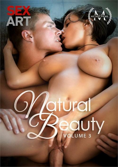 Natural Beauty Vol. 3