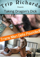 Taking Dragon's Dick Boxcover