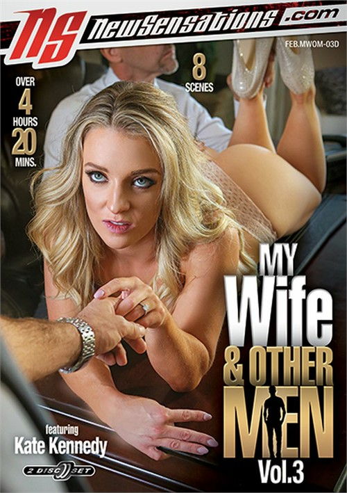 My Wife and Other Men Vol. 3