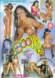 Booty Talk 12 Porn Video