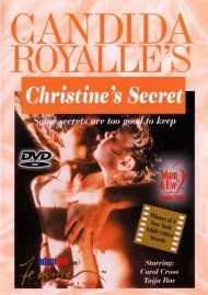 Candida Royalle's Christine's Secret
