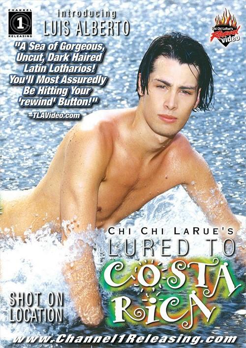 Check out Lured To Costa Rica: Scene 3 - at GayPorno.fm..