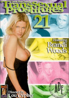 Transsexual Prostitutes 21 Porn Movie
