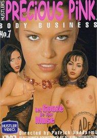 Precious Pink Body Business 7 Porn Movie